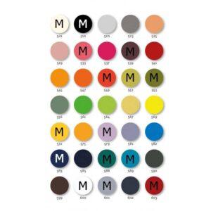 alle kleuren moduloo